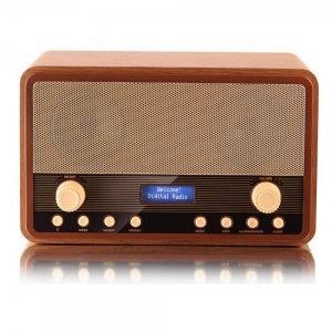 Radio Vintage Roadstar