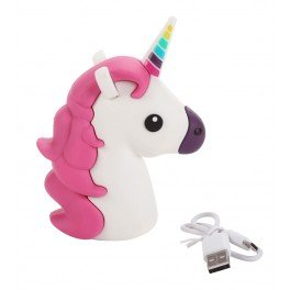 Power Bank unicornio
