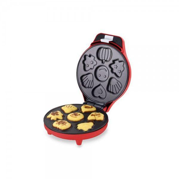 máquina para hacer galletas
