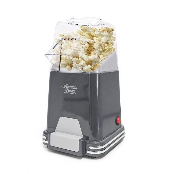 máquina para hacer palomitas