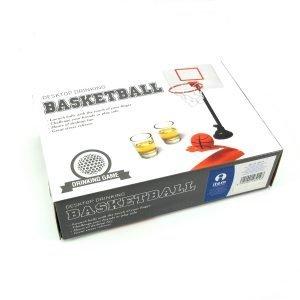 juego chupito basketball