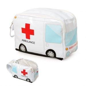estuche medicamentos ambulancia