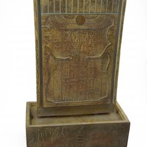 fuente egipcia