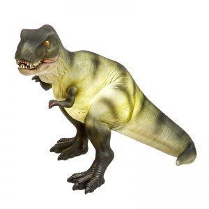 lampara dinosaurio led
