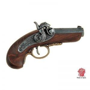 pistola usa 1850