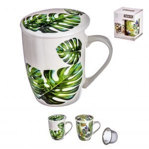 TAZA TROPICAL