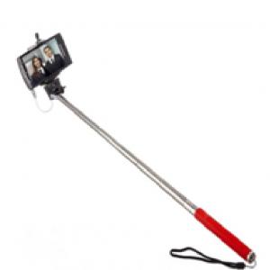 Brazo selfie