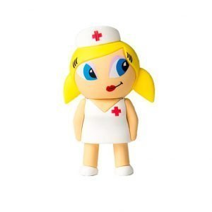 Pendrive enfermera