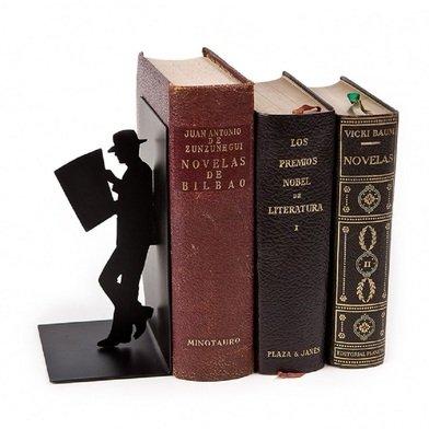 sujetalibros the reader