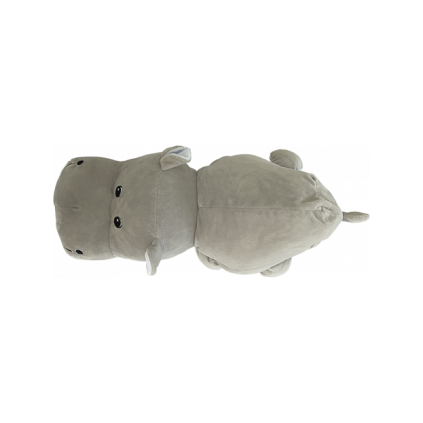 peluche hiopotamo