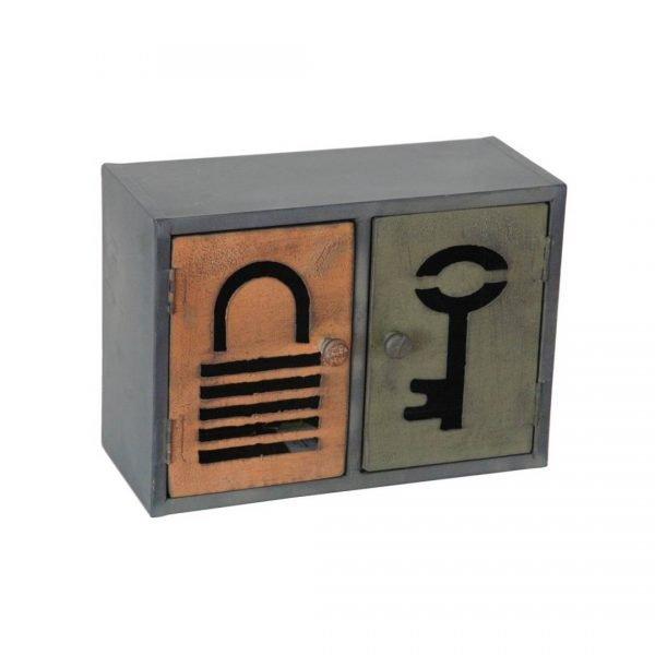 guarda llaves industrial