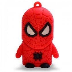 usb spiderman