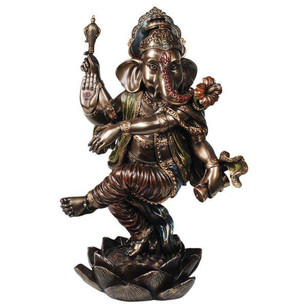 Ganesha Bailando 43 CM
