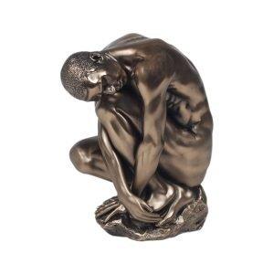 Figura Desnudo Hombre