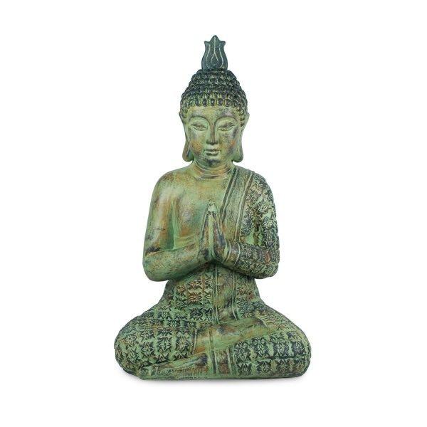 Buda Sentado Magnesia
