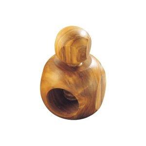 Cascanueces madera
