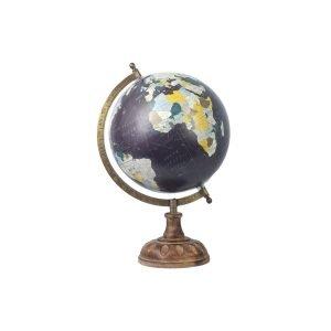 Globo Mundo 20 cm