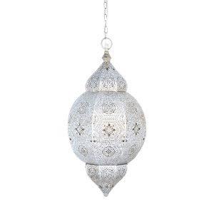 Lámpara Árabe Tradicional