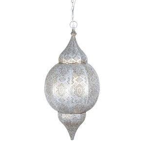 Lámpara Árabe Grande