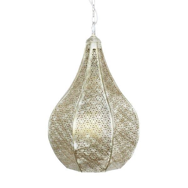 Lámpara Árabe Metal
