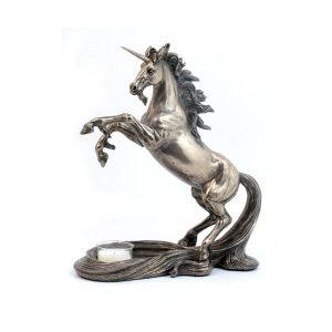 Candelabro Unicornio