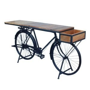 Mueble Entrada Bicicleta