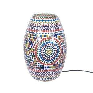 Lámpara Mosaico Cilindro