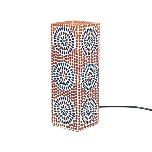 Lámpara Mosaico
