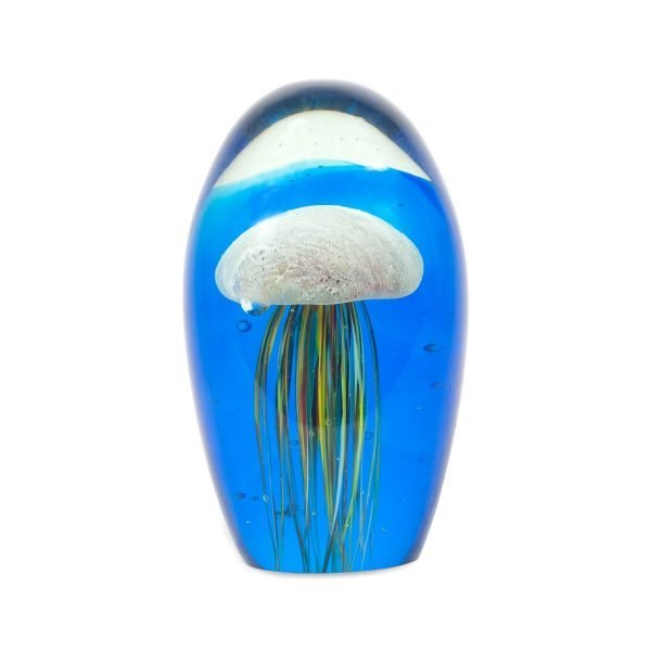 Pisapapel Medusa 14CM