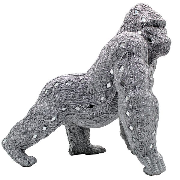 Gorila Plata
