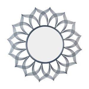 Espejo sol Negro