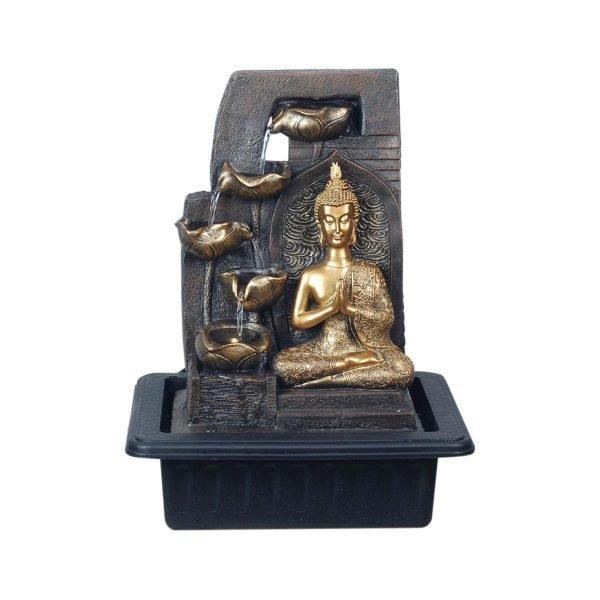 Fuente Buda Sentado