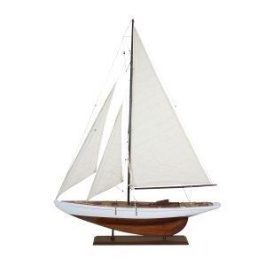 Barco Vela Grande