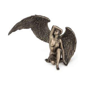 Angel Desnuda