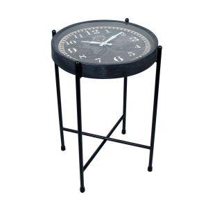Mesa Reloj