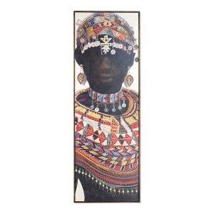 Cuadro African