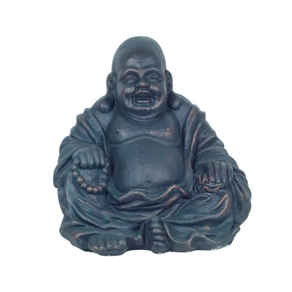 Buda Magnesia Felicidad 43 CM