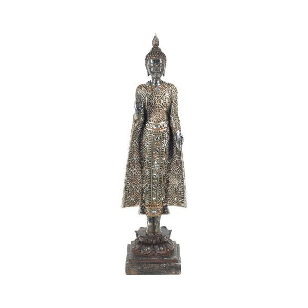 Buda Pedestal 43CM