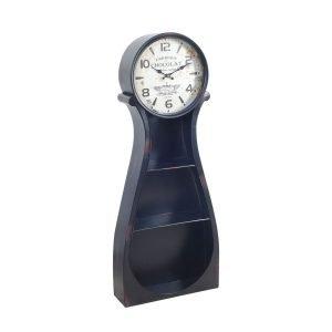 Reloj Estantería