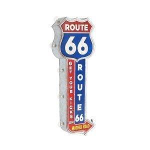 Cartel Route 66 Led