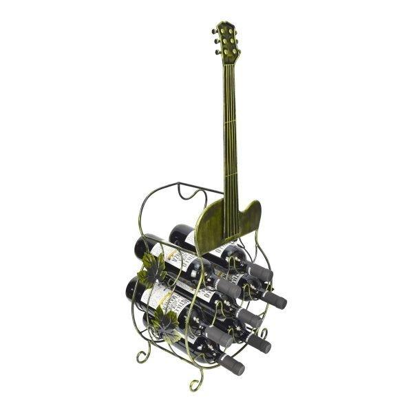Botellero Guitarra