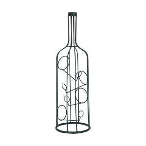 Botellero Botella hierro