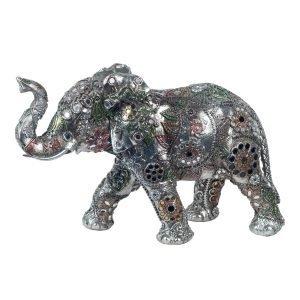 Elefante Mandala 35CM