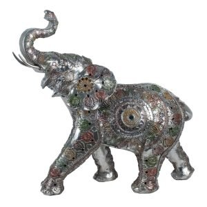 Elefante Mandala 53CM
