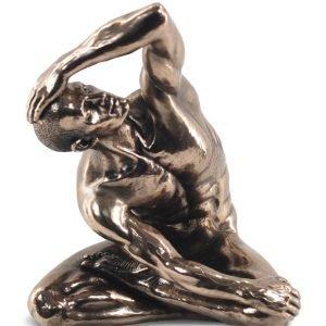 Figura Desnudo 22CM
