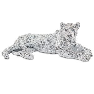 Figura Leopardo Brillante