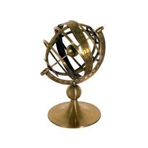 Reloj Solar Esfera