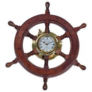Timon con Reloj