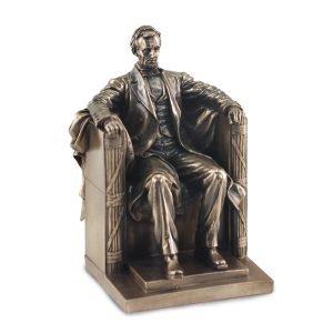 Figura Abraham Lincoln