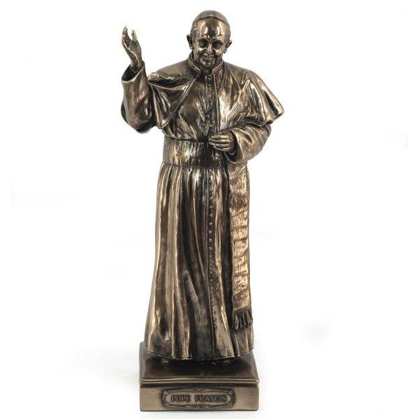 Figura Papa Francisco I